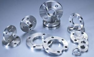 flanges types