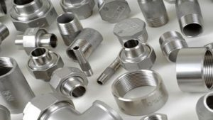 Stainless Steel 304 Forged Fittings