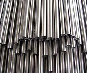 Monel Alloy 400 Capillary Tube