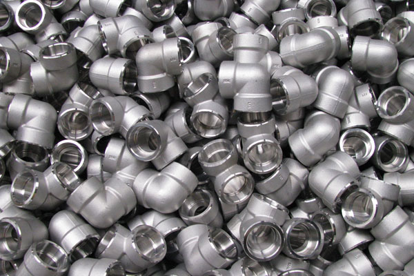 Carbon Steel A105 Forged Fittings