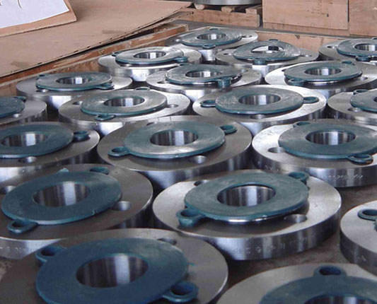 Alloy Steel A182 F12 Flanges