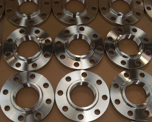 Alloy Steel A182 F22 Flanges