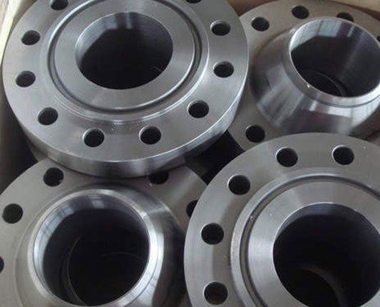 Alloy Steel A182 F9 Flanges