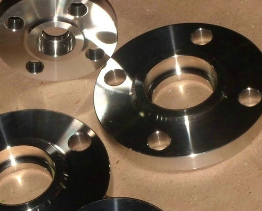 Alloy Steel A182 F91 Flanges