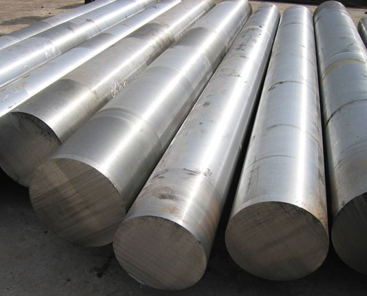 Inconel 625 Forged Round Bars