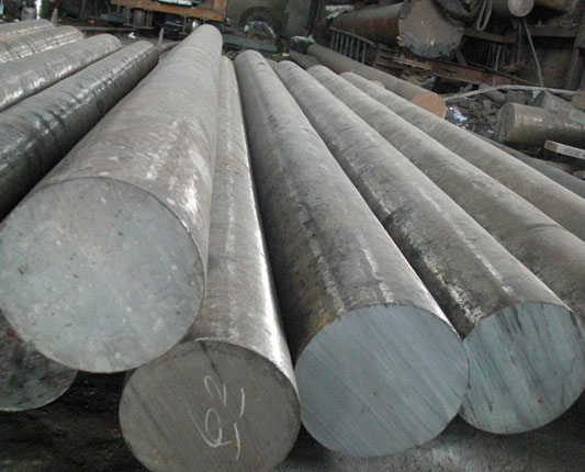 Inconel 625 Hot Rolled Bar