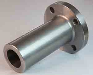 CS A105 Long Weld Neck Flanges
