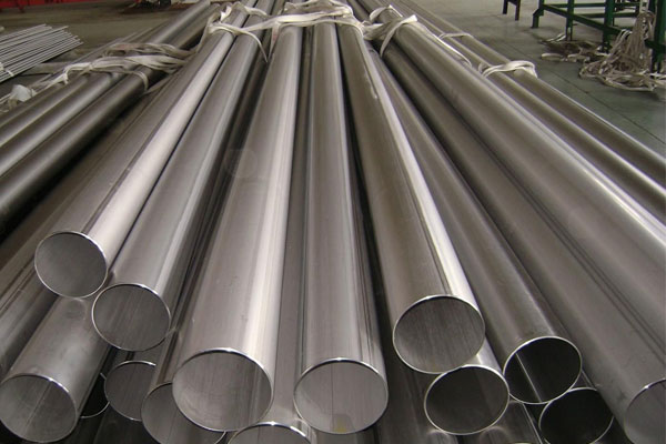 Alloy Steel P92 Pipes