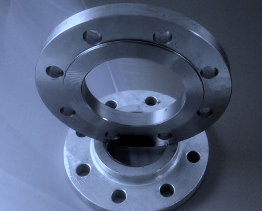 Low Temperature Carbon Steel A350 LF2 Blind Flanges