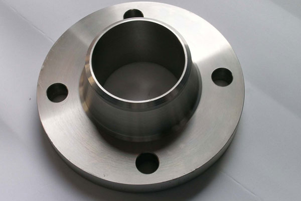 Low Temperature Carbon Steel A350 LF2 Flanges