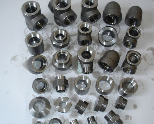 LTCS A350 LF2 Forged Fittings