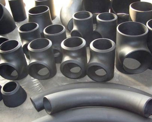 Carbon Steel A234 Pipe Fittings