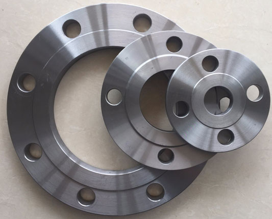Low Temperature Carbon Steel A350 LF2 Slip On Flanges