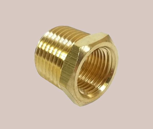 Beryllium Copper Alloy Forged Bushing