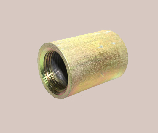 Beryllium Copper Alloy Forged Coupling