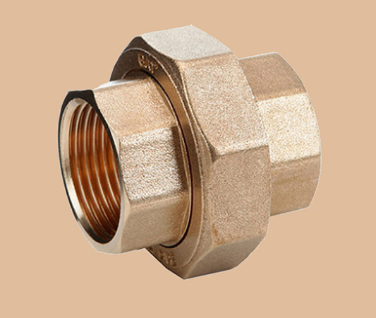 Beryllium Copper Alloy Forged Union