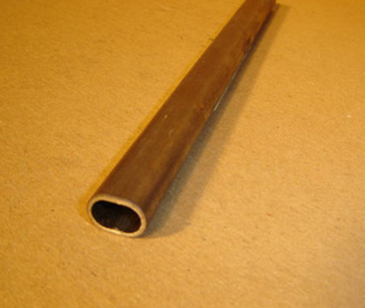 Cu-Ni 70/30 Oval Pipes & Tubes
