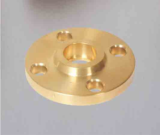 Beryllium Copper Alloy Socket Weld Flanges
