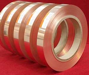 C17300 Beryllium Copper Alloy Strips