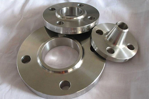 Duplex Steel S31803 / S32205 Flanges