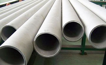 Duplex Steel S31803 / S32205 Pipes