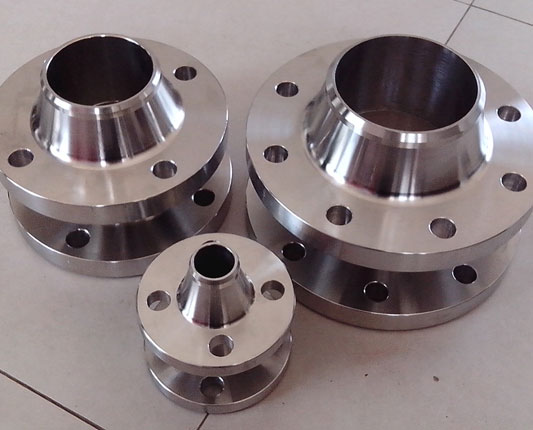 Incoloy 801 Flanges