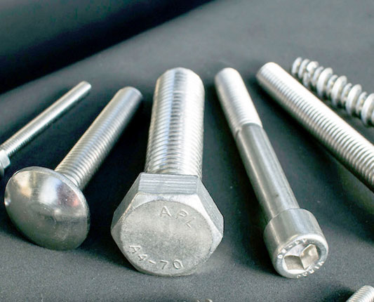Inconel Alloy Bolts