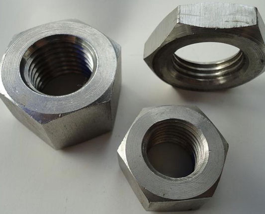 Inconel Alloy Nuts