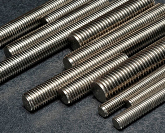 Inconel Alloy Studs