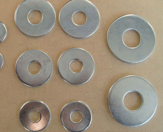 Inconel Alloy Washer