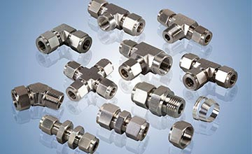 Instrumentation Fittings