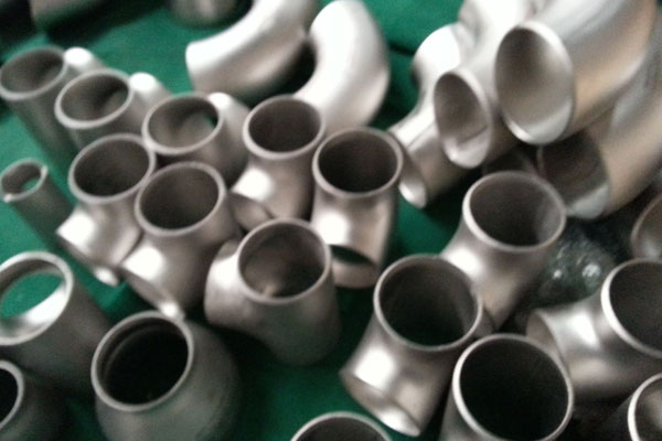Nickel Pipe Fitting