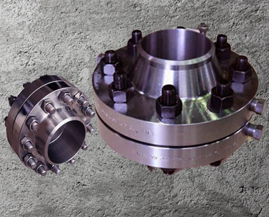 Inconel 600 Orifice Flanges