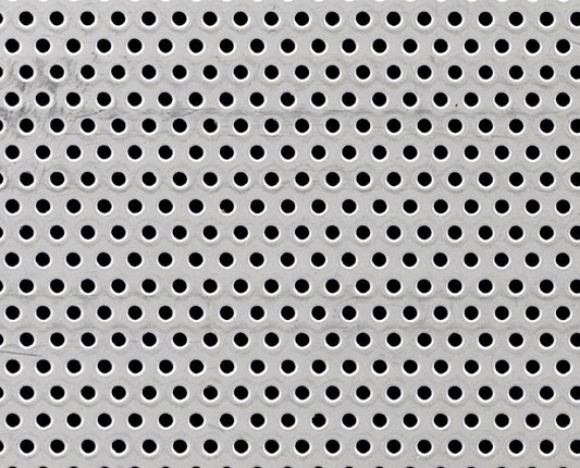 Stainless Steel 310S/310H Perforated Sheet