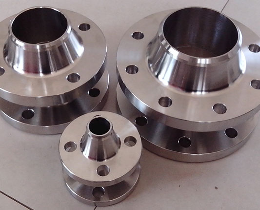 Inconel 600 Reducing Flanges