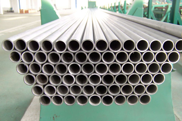 Stainless Steel 1.4845 Pipes