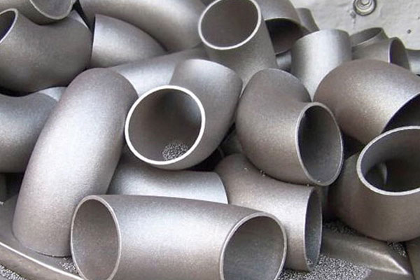 Stainless Steel 304H Pipe Fitting
