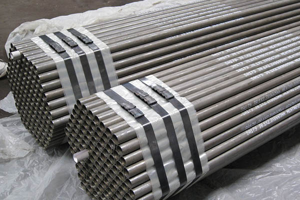 Stainless Steel 316/316L Pipes