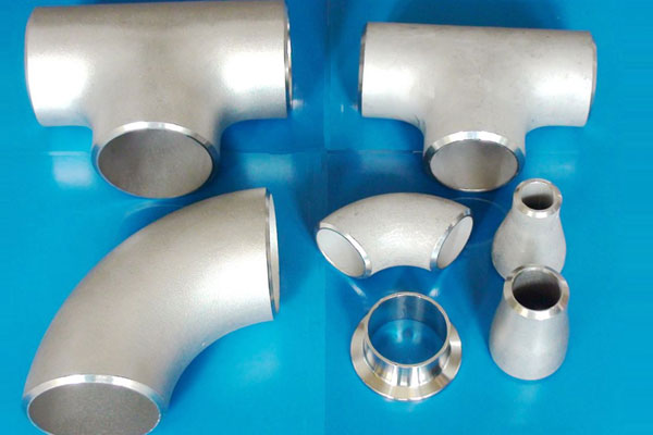 Stainless Steel 316 Pipe Fitting