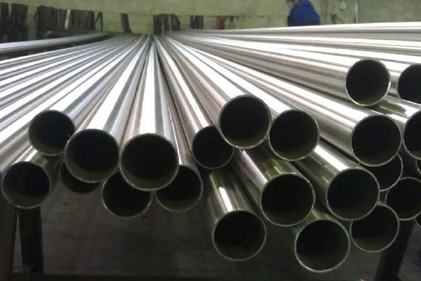 Stainless Steel 316H Tubes