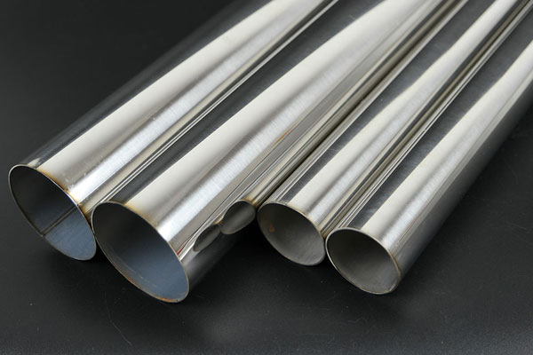 Stainless Steel 317/317L Tubes