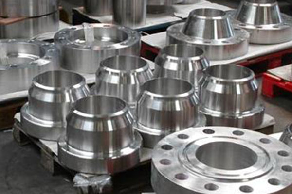 Stainless Steel 347/347H Flanges