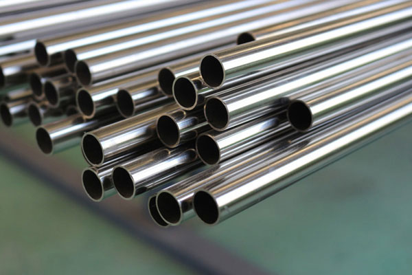 Stainless Steel 1.4845 Tubes