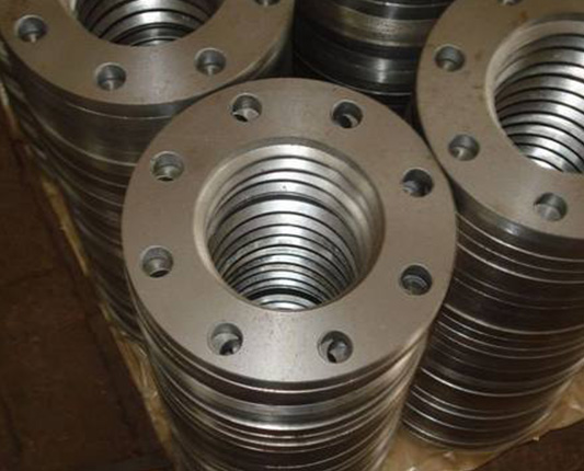 Stainless Steel 304H Flat Face Flanges