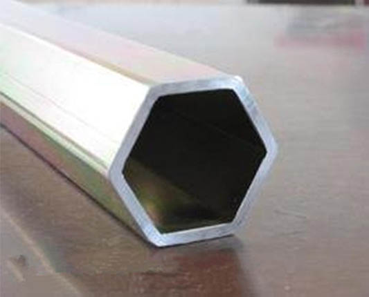 Stainless Steel 309 Hexagon Pipes