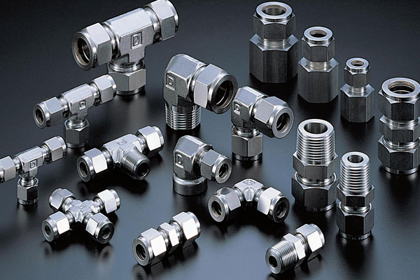 Stainless Steel Instrumentation Fittings