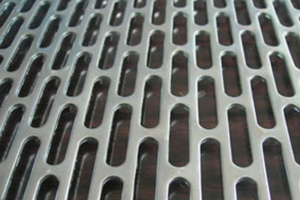 SS 310S/310H Perforated Sheet