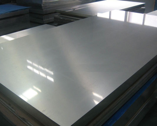 Stainless Steel Sheet, Plates