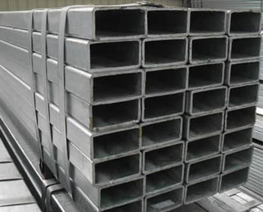 Alloy Steel T91 Rectangular Tube