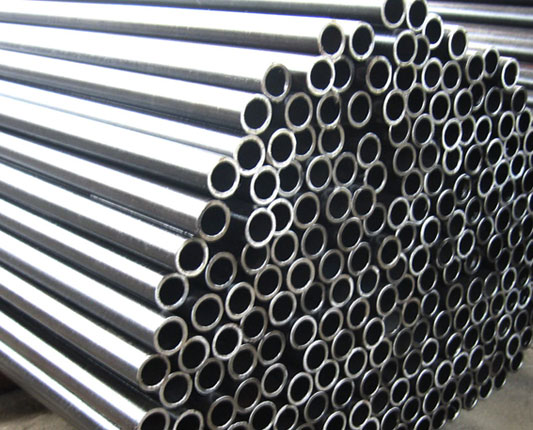 Stainless Steel HRS 446 Round Tubes